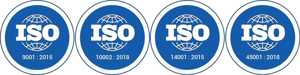 iso-belgelerimiz